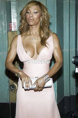 Nackt  Elise Neal 49 Hot
