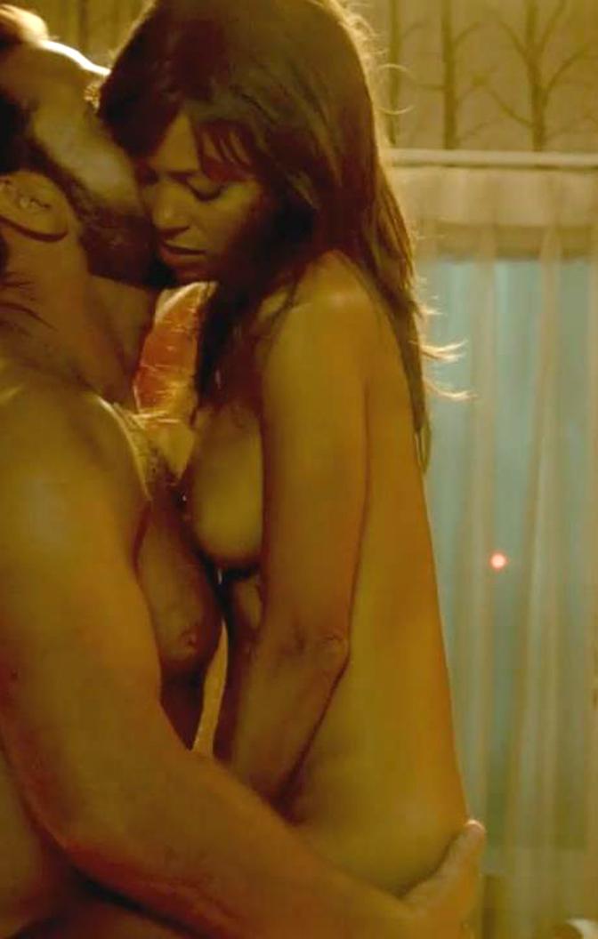 Thandie Newton Tits