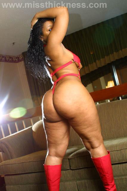 Hot Curvy Black Girls Naked Pics