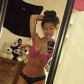 Kiana sexy ass asian