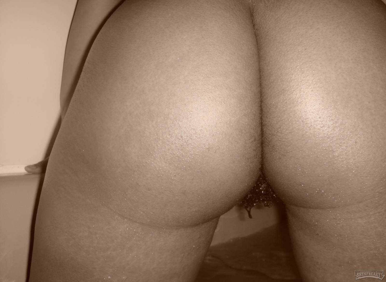 wet Chubby pussy