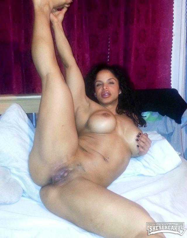 Yves nunez nude