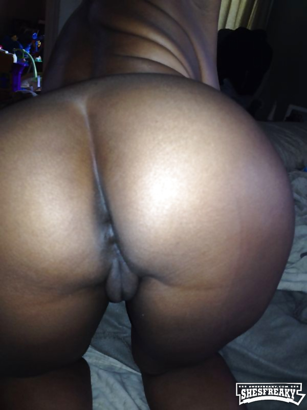Phattest pussy