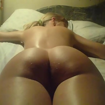 Round, Phat Asses - PAWGS 48