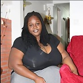 MY SEX BBW BLACK FRIEND SHIRLEY