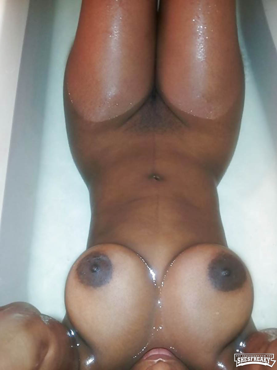 Fine Black Girls Taking Selfies - Shesfreaky-4846