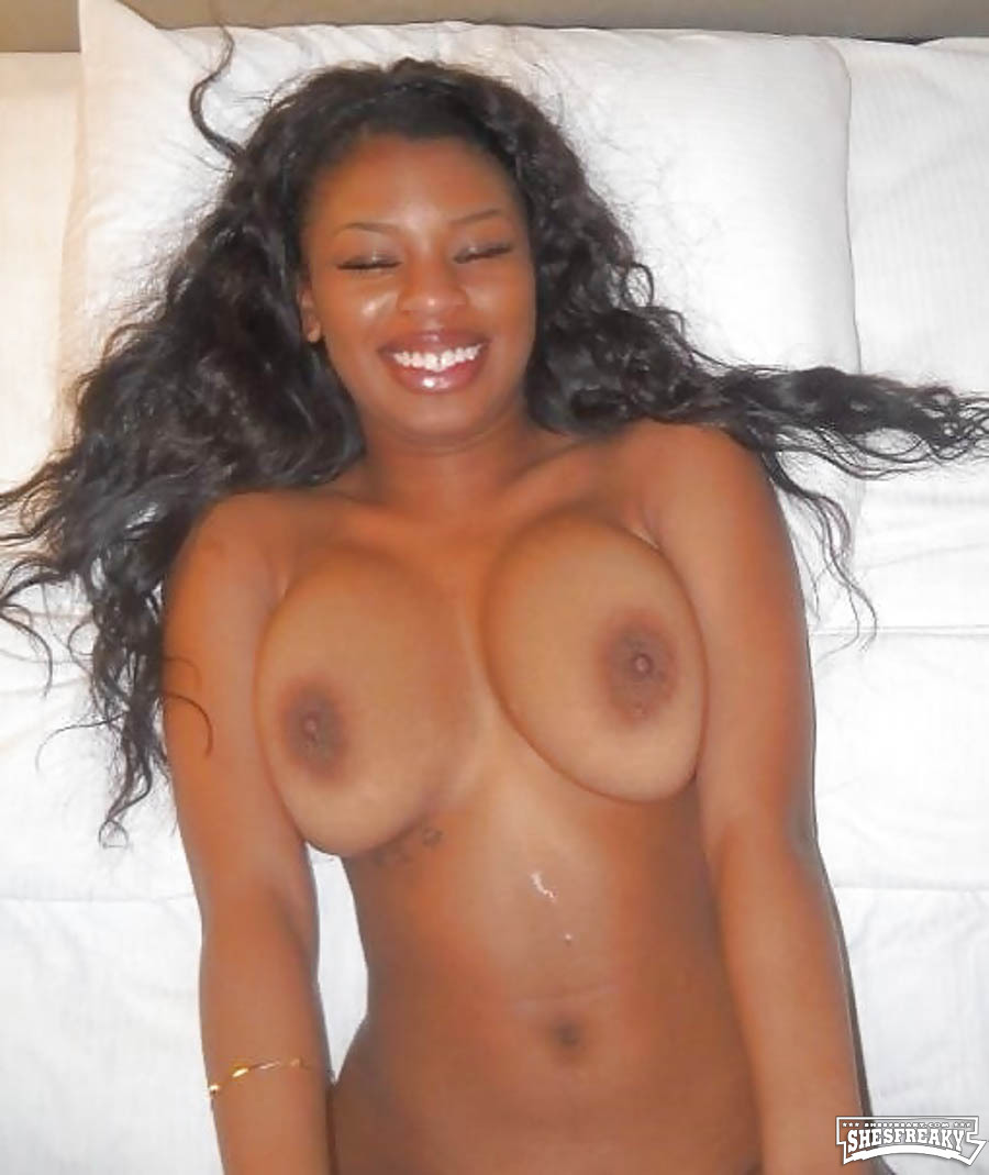 Fine Black Girls Taking Selfies - Shesfreaky-3543