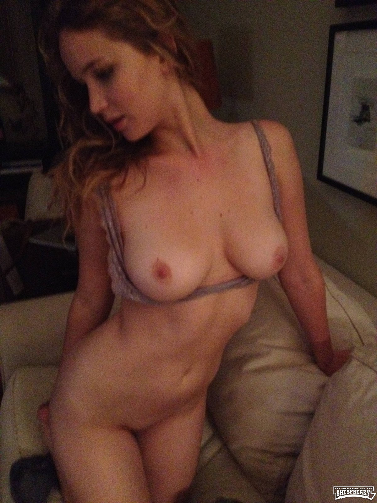 Naked Kim Kardashian Nude Snapchat Pic