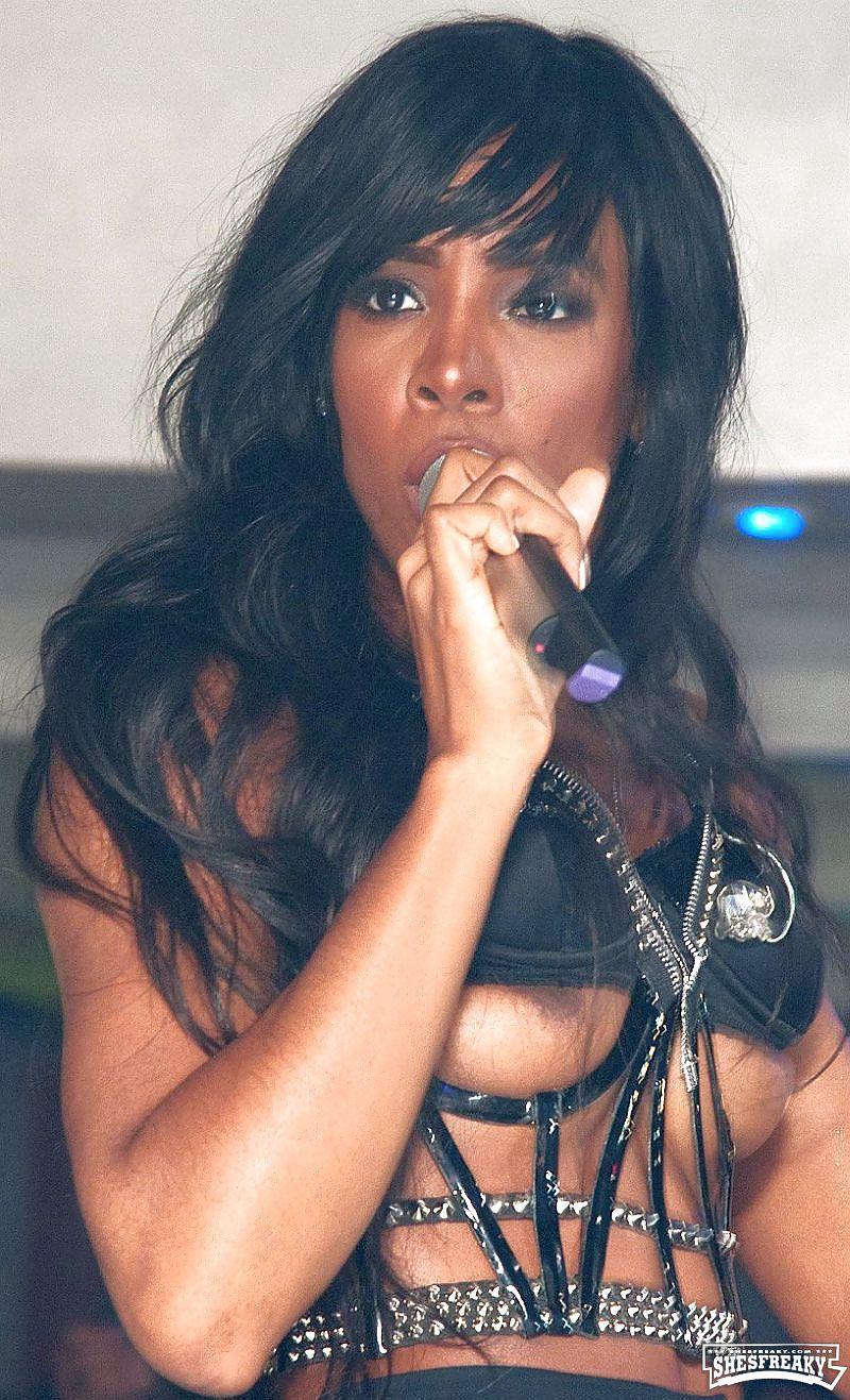 Kelly Rowland Sexy