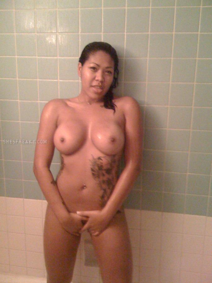 Hot Nude Polynesian Png