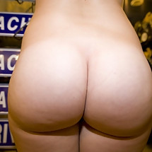 Round, Phat Asses - PAWGS 41