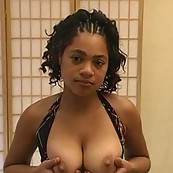 19 yr old PYT Busty Rack (Redbone)