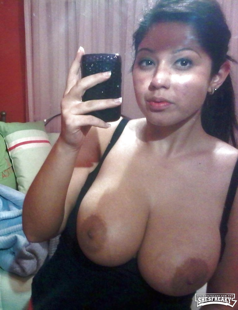 Days mexicans with big tits middel