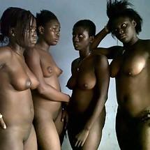Jamaican black men nude