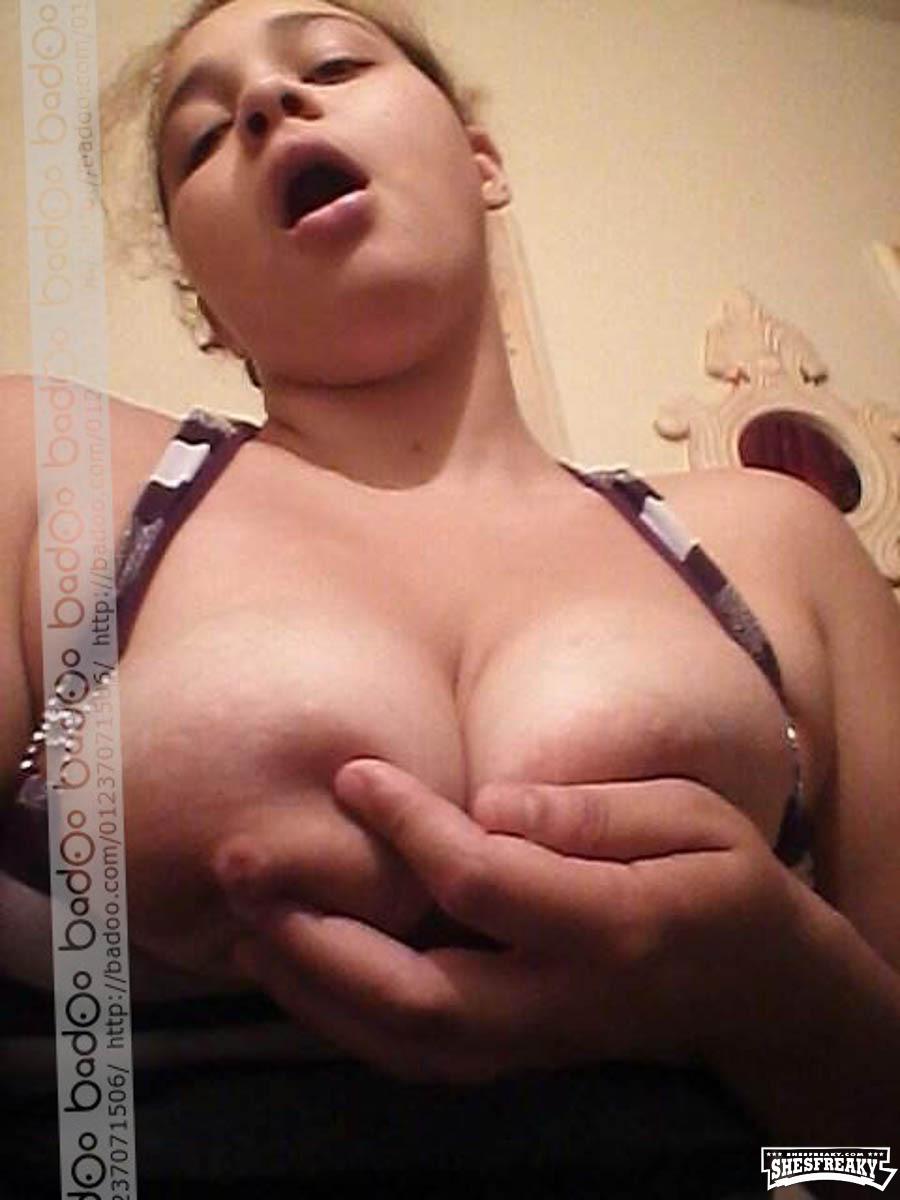 Badoo nudes