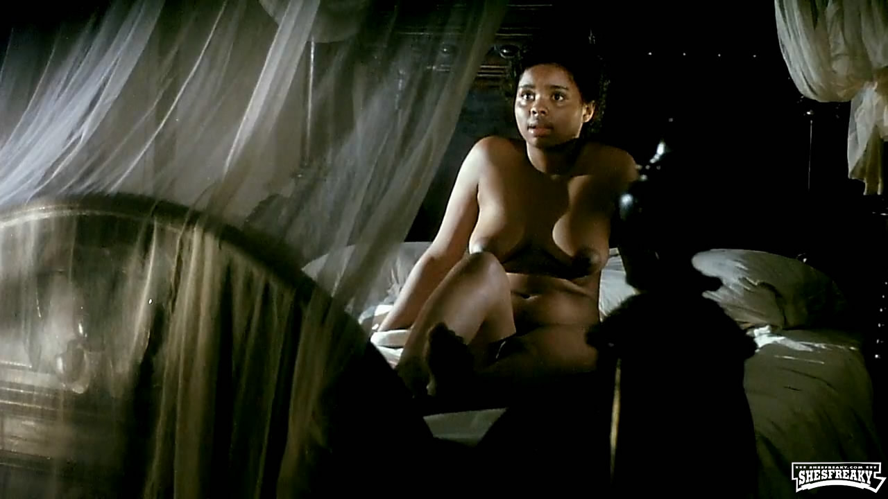 African American Actress Nude - Shesfreaky-4390
