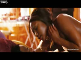 Naturi Naughton nude - Notorious