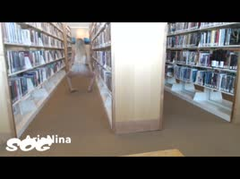 What A REAL Library Looks Like