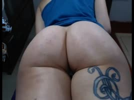 PAWG Pussy