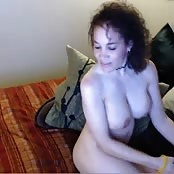 Great Anal Dildo Play