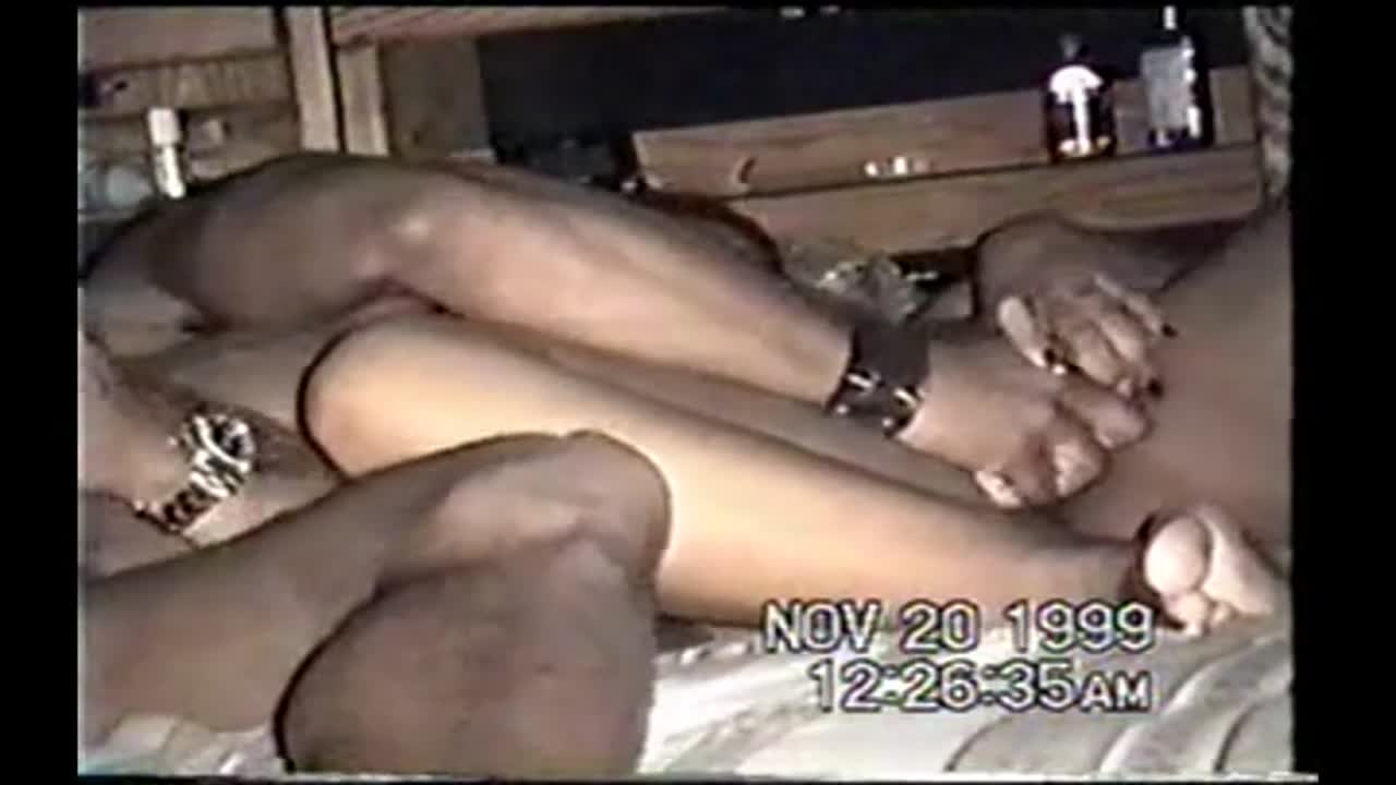 Stevie j and eve sex tape
