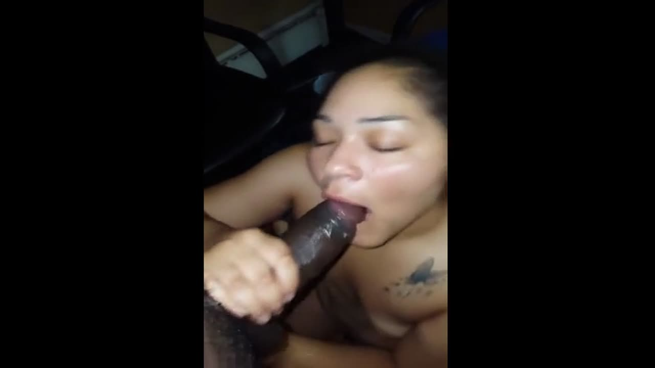 sloppy latina blowjob pov shesfreaky