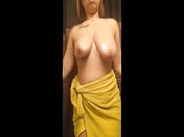 big boobs bouncing shaking tits hard amateur