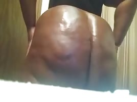 BBW Jucci Jae oil that ass up