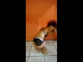 Midget Stripper