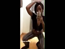 Instagram thot triiinity compilation