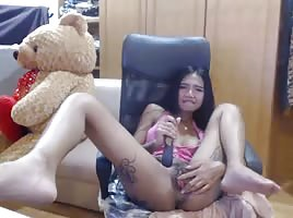 Asianqueen93 ... Chaturbate Thots 2