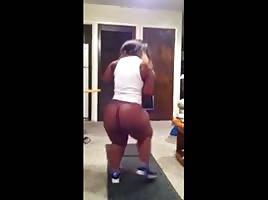 asses phat Midgets with