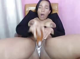 MichelleSexHard ... Chaturbate Thots 2