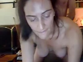 Why did her cum in her