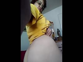 Big butt gma