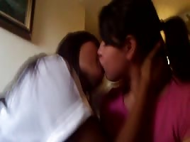 Saira Vega Making Out 2