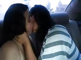 Saira Vega Making Out 6