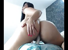 DAMN! - Latinas Ride Best! 2