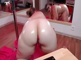 L4DY_2XL - Juicy Orgasms On PAWG!