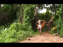 from a nollywood africans nigerians ebony blacks movie