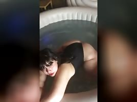 B3Y4S3V.4LW4YS - Juicy PAWG
