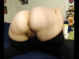 Amateur PAWG With A Gorgeous Ass