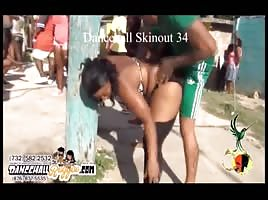Dance Hall Skinout 34 part 2