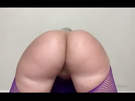 Fat Meaty Bubble Booty