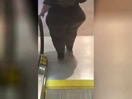 SSBBW PAWG; $5 for full vid DM NOW