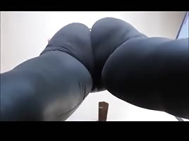 Big Fat Whooty Cellulite Clench Dirty Talk