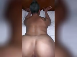 Phat Ass GILF Gettin' It In