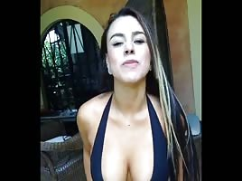 Big Ass Titties Brazilian Pornstar