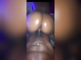 Dancing on the dick